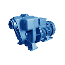Alpha Motorised Pumps