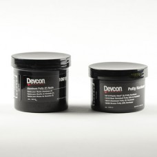 Devcon Aluminium Putty