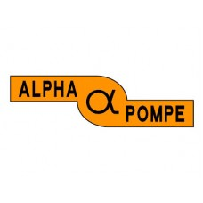 Alpha Bare Shaft Pumps